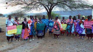 about basic needs Kenya
